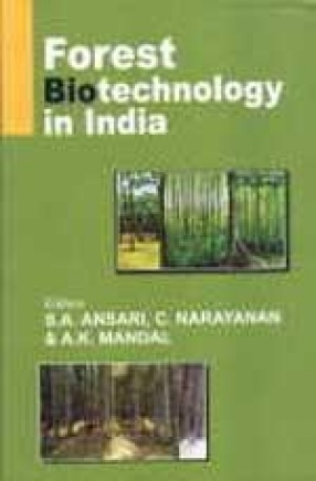 Forest Biotechnology in India