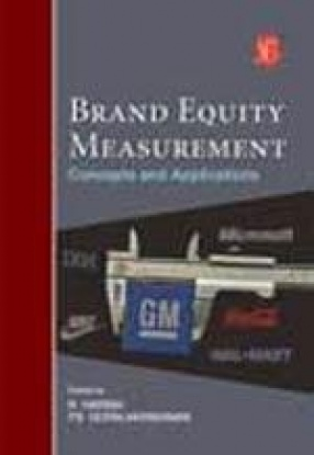 Brand Equity Measurement: Concepts and Applications