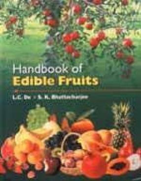 Handbook of Edible Fruits