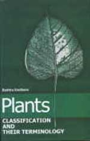 Plants Classification and their Terminology