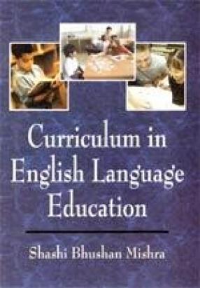 Curriculum in English Language Education