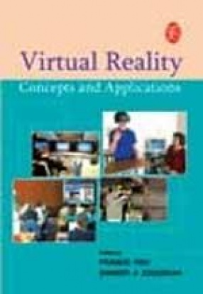 Virtual Reality: Concepts and Applications