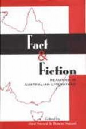 Fact and Fiction: Readings in Australian Literature
