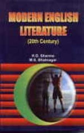 Modern English Literature: Twentieth Century