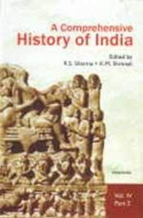 A Comprehensive History of India (Volume 4)