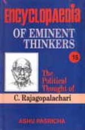 Encyclopaedia of Eminent Thinkers (Volume 15)