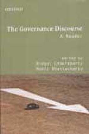 The Governance Discourse: A Reader
