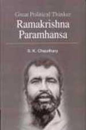 Great Political Thinker: Ramakrishna Paramhansa