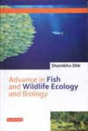 Advances in Fish and Wildlife Ecology and Biology