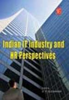 Indian IT industry and HR perspectives