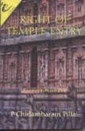 Right of Temple Entry