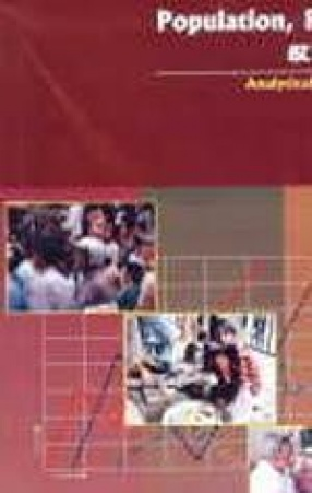 Population, Poverty and Health:  Analytical Approaches