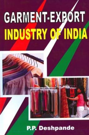 Garment-Export Industry of India