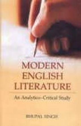 Modern English Literature: An Analytico-Critical Study
