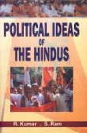 Political Ideas of the Hindus