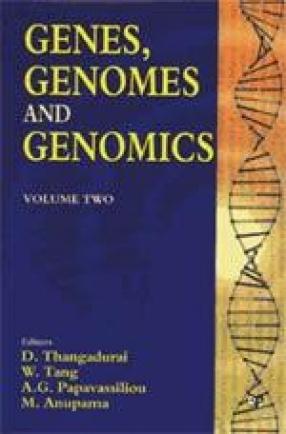 Genes, Genomes and Genomics (Volume 2)
