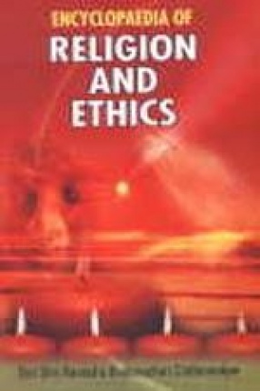 Encyclopaedia of Religion and Ethics (In 15 Volumes)