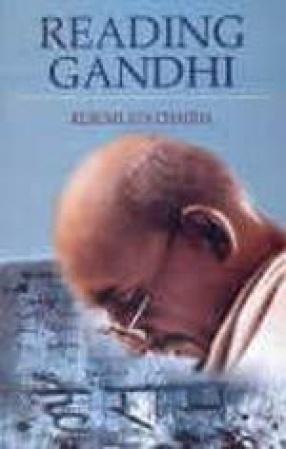 Reading Gandhi
