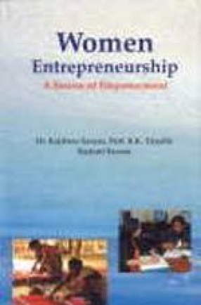 Women Entrepreneurship: A Source of Empowerment