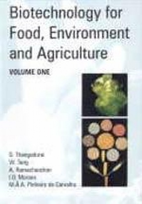 Biotechnology for Food, Environment and Agriculture (Volume 1)