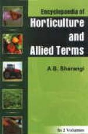 Encyclopaedia of Horticulture and Allied Terms: (In 2 Volumes)