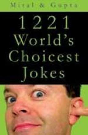 1221 World's Choicest Jokes