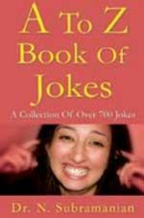 A to Z Book of Jokes