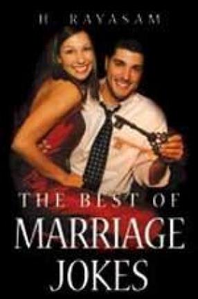 Best of Marriage Jokes