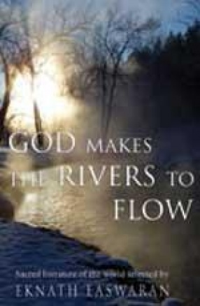God Makes the Rivers to flow