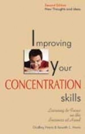 Improving Your Concentration Skills