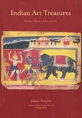 Indian Art Treasures