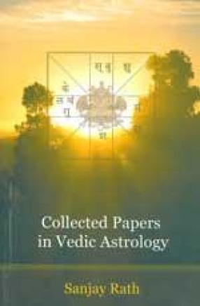 Collected Papers in Vedic Astrology (Volume I)