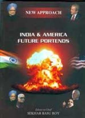 India & America Future Portends