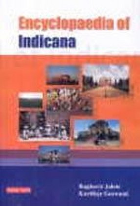 Encyclopaedia of Indicana ( In 2 Volumes)