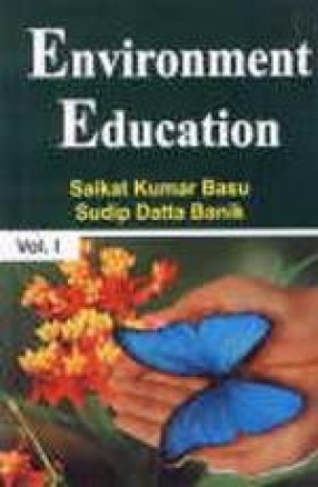 Environment Education: Global Issues and Policies: (In 2 Volumes)