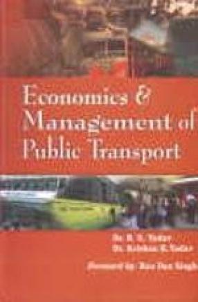 Economics and Management of Public Transport