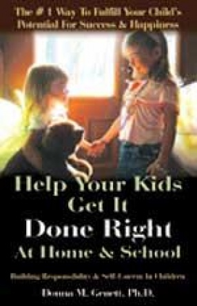 Help Your Kids Get It Done Right at Home & School!