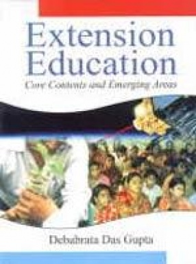 Extension Education: Core Contents and Emerging Areas