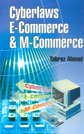 Cyberlaw E-Commerce and M-Commerce