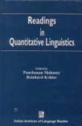 Readings in Quantitative LinguisticsReadings in Quantitative Linguistics