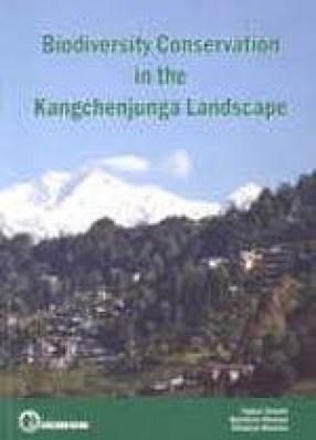 Biodiversity Conservation in the Kangchenjunga Landscape