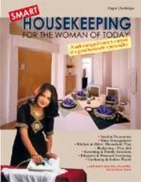 Smart Housekeeping for the Woman of Today