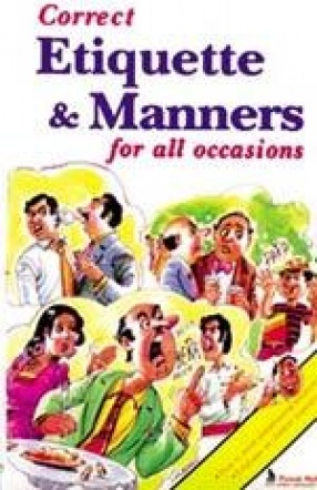 Correct Etiquette and Manners