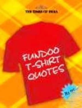 Fundoo T-Shirt Quotes
