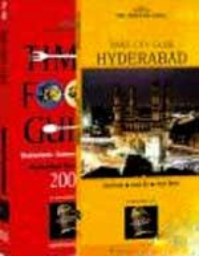 Times Food & City Guide-Hyderabad (City Guide Free!)