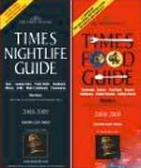 Times Food & Nightlife Guide-Mumbai