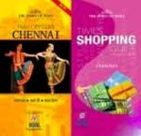 Times City Guide-Chennai (Shopping Guide Free)