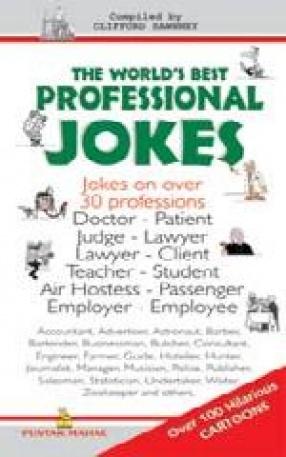 The World's Best Professional Jokes