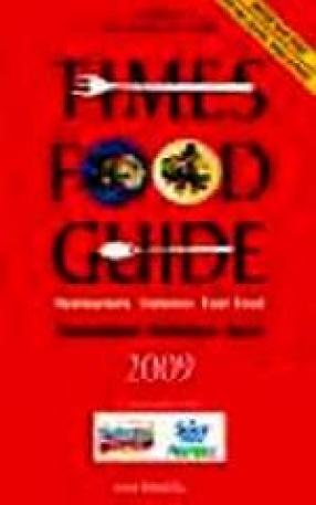 Times Food Guide-Ahmedabad