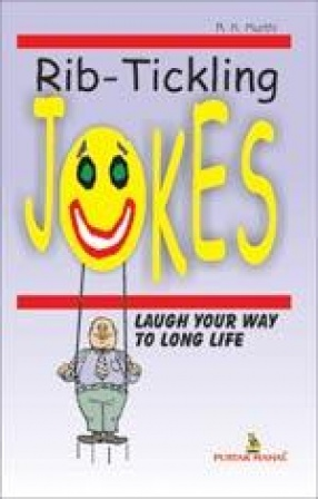 Rib -Tickling Jokes